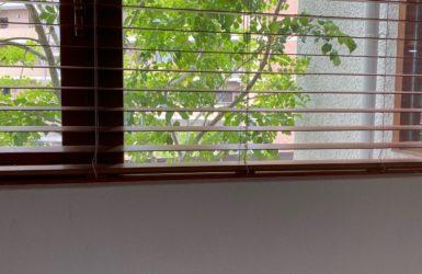 注文住宅には日差しを遮るルーバーを